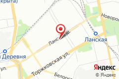 Санкт-Петербург, шоссе Ланское, д. 47