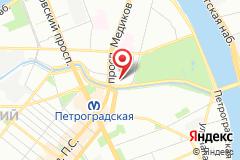Санкт-Петербург, наб. реки Карповки, д. 5, к. 16