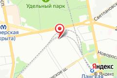 Санкт-Петербург, ул. Матроса Железняка, д. 57, лит. А
