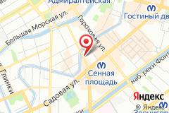 Санкт-Петербург, ул. Гривцова, д. 22, помещение 8Н