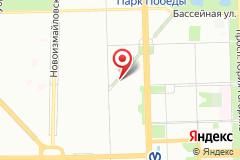 Санкт-Петербург, ул. Победы, д. 5