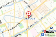 Санкт-Петербург, Московский проспект, д. 2