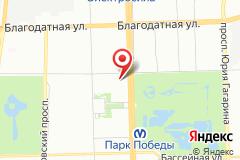 Санкт-Петербург, ул. Кузнецовская, 21, к. 1, оф. 128