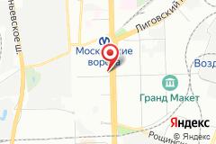 Санкт-Петербург, Московский проспект, д. 111