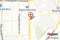Санкт-Петербург, просп. Московский, д. 94