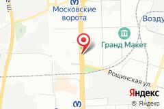 Санкт-Петербург, Московский проспект