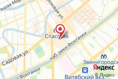 Санкт-Петербург, ул. Ефимова, д. 3, к. С