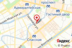 Санкт-Петербург, Гороховая улица, 26