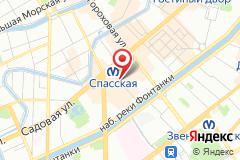 Санкт-Петербург, ул. Ефимова, д. 2, лит. А
