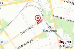 Санкт-Петербург, ш. Ланское, д. 65