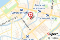 Санкт-Петербург, ул. Казанская, д. 7