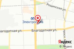 Санкт-Петербург, пр.  Московский, д. 172