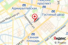 Санкт-Петербург, пер. Мучной, д. 1/38