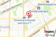 Санкт-Петербург, ул. Бронницкая, д. 10, лит. А