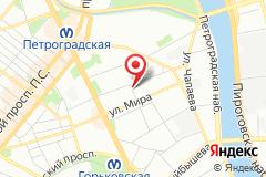 Санкт-Петербург, ул. Малая Монетная, д. 9