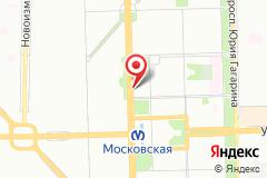 Санкт-Петербург, Московский просп., 208