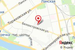 ул. Белоостровская, 15