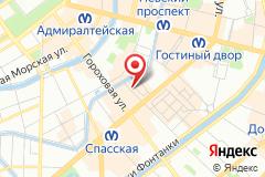 Санкт-Петербург, Мучной пер., д. 2