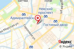Санкт-Петербург, Казанская улица, 6