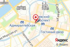 Санкт-Петербург, Невский проспект, д. 23