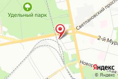 Санкт-Петербург, ул. Зеленогорская, д. 16, лит. А