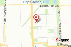 Санкт-Петербург, пр. Московский, д. 202, к. 5
