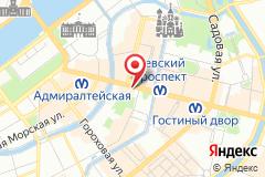 Санкт-Петербург, Невский пр-т, д.25