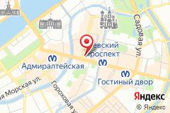 Санкт-Петербург, пр. Невский, д. 22-24