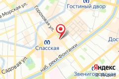 Санкт-Петербург, ул. Гороховая, д. 49