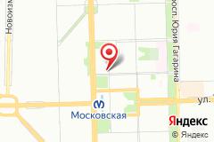 Санкт-Петербург, Московский район, Авиационная ул., 9