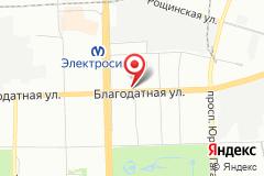 Санкт-Петербург, ул. Благодатная, д. 30