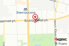 Санкт-Петербург, пер. Яковлевский, д. 2, офис 21