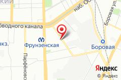 Санкт-Петербург, ул. Заозерная, д. 3,  к. 2