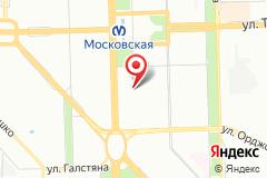 Санкт-Петербург, пр. Московский, д. 220, к. 1