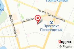 Санкт-Петербург, ул. Асафьева, д. 6, к. 2