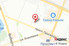 Санкт-Петербург, ул.Симонова, д. 3