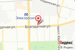 Санкт-Петербург, ул. Благодатная, д. 32