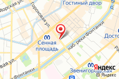Санкт-Петербург, ул. Гороховая, д. 46