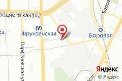 Санкт-Петербург, ул. Смоленская, д. 23б