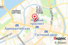 Санкт-Петербург, ул. Малая Конюшенная, д. 10