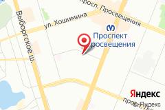 Санкт-Петербург, ул. Асафьева, 7