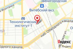 Санкт-Петербург, ул. Подольская, д. 28