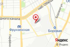 Санкт-Петербург, ул. Заозерная, д. 10, лит. Д