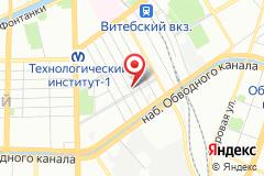 Санкт-Петербург, пр. Малодетскосельский, д. 11