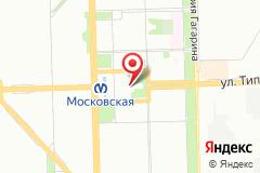 Санкт-Петербург, пр. Московский, д. 212