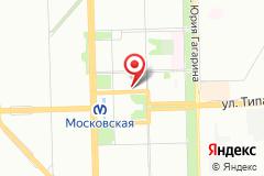 Санкт-Петербург, ул. Типанова, д. 5