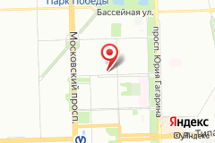Санкт-Петербург, ул. Гастелло, д. 22