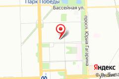 Санкт-Петербург, ул. Гастелло, д. 22Б