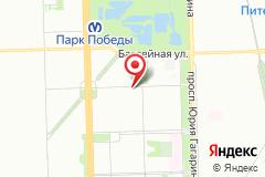 Санкт-Петербург, ул. Фрунзе, д. 21, лит. А, пом. 7 Н