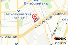 Санкт-Петербург, ул. Подольская, д. 44, лит. Б